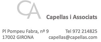 Capellas i Associats, S.L.