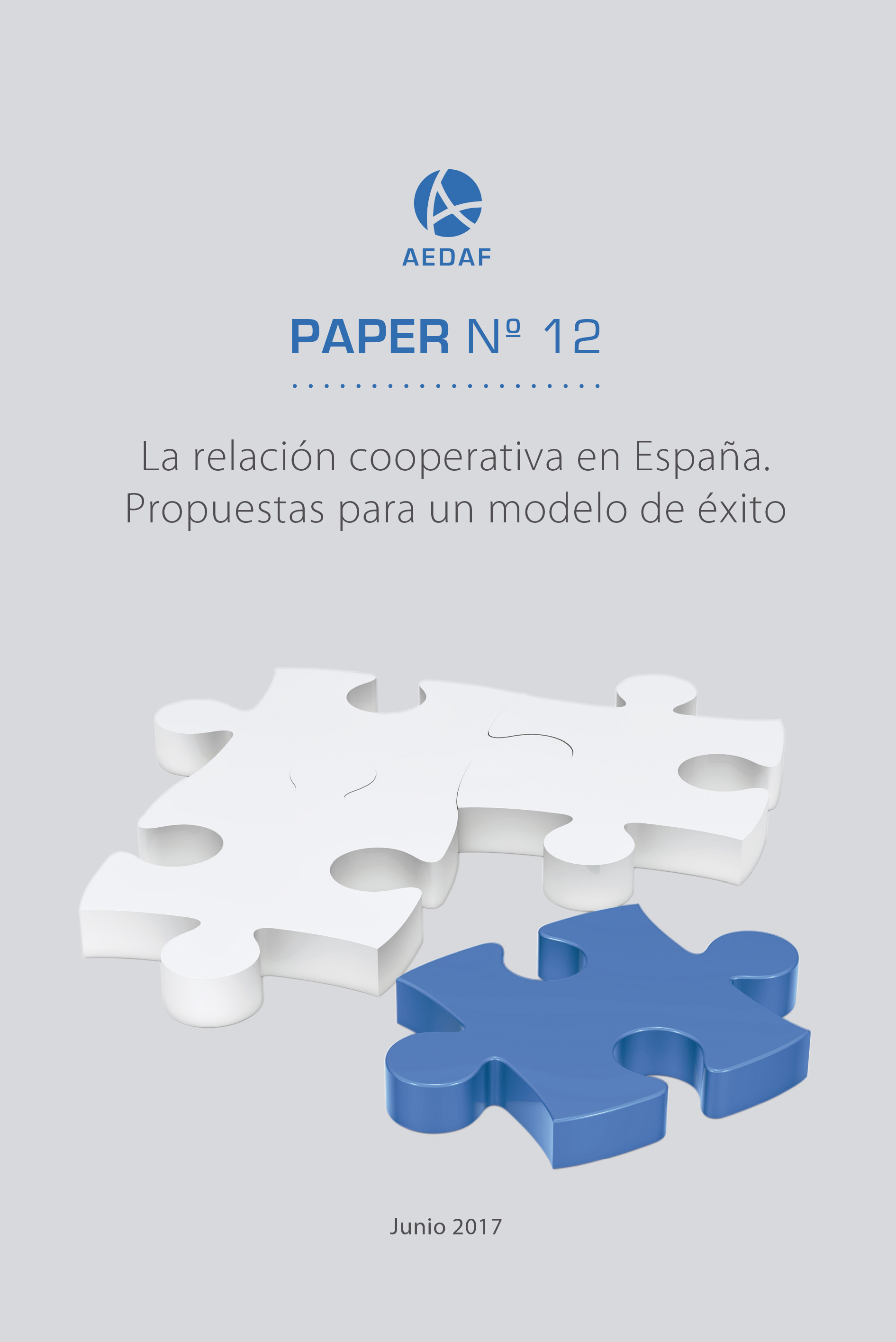 Paper AEDAF