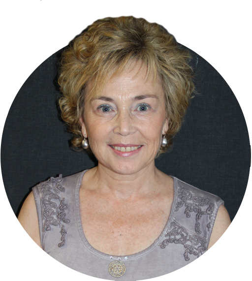 Amparo Hidalgo Parejo