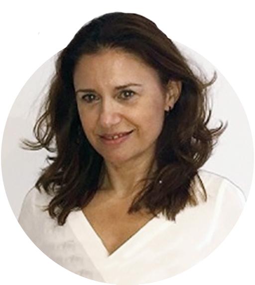 Dulce María Villalba Sáinz de Aja