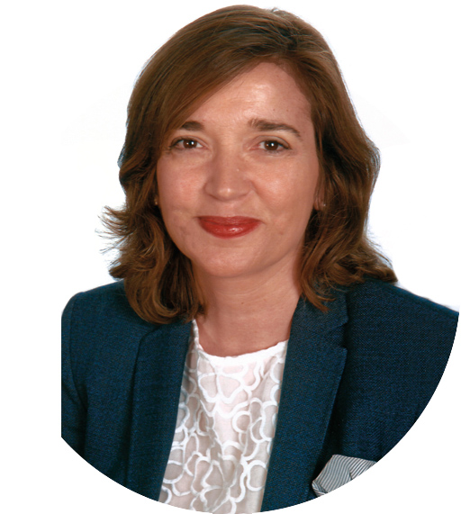 Beatriz Ladero de las Cuevas