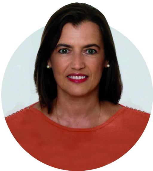 María Teresa Azcona San Julián