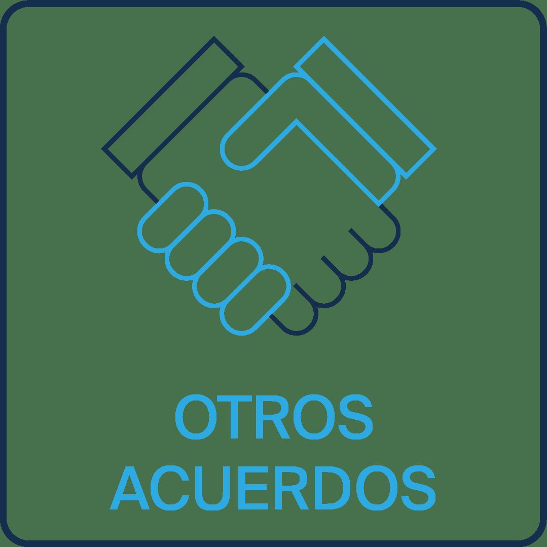 Otros Acuerdos AEDAF