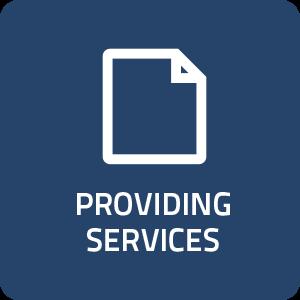Providing Services